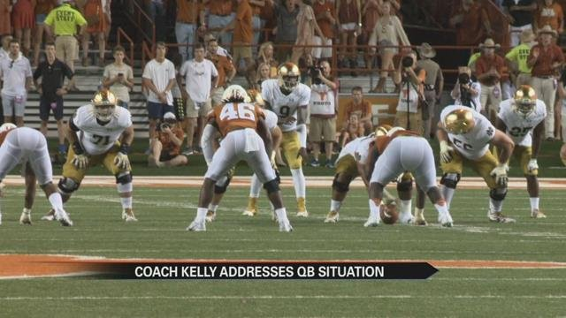 Texas ranked for 1st time under Charlie Strong; Alabama still No. 1