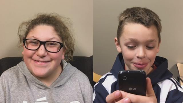 Missing Berrien County children found safe