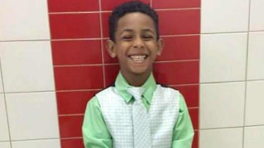 8-year-old's death has Cincinnati school leaders dodging questions, cameras