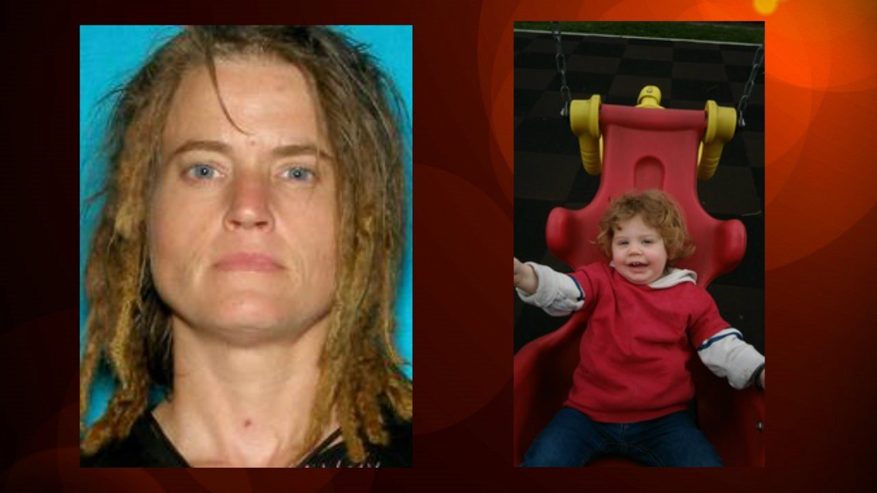 Amber Alert issued for missing 1-year-old in Bartholomew Co