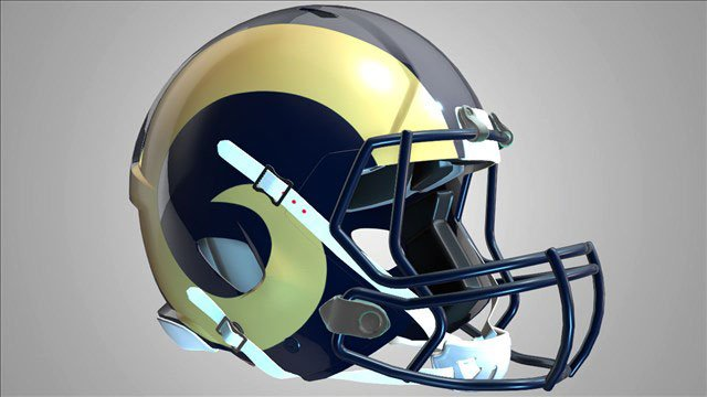 Chargers accept deal to join Rams in Los Angeles