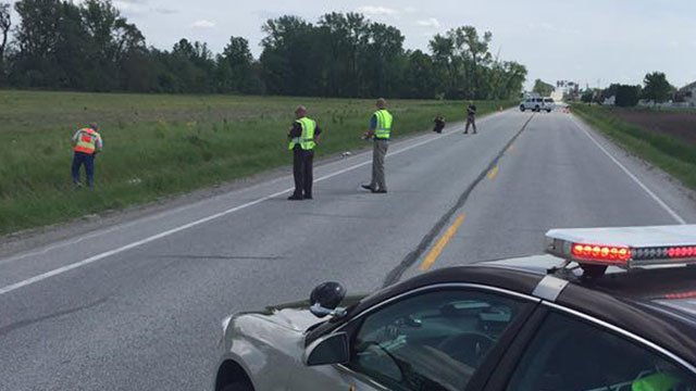 Pedestrian killed in hit and run accident abc57 news for Laporte county news