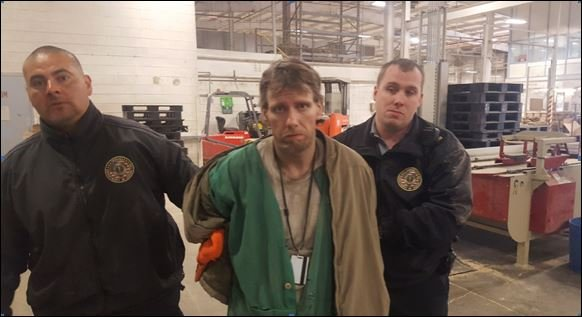 Escaped inmate captured at Westville Correctional Facility ...