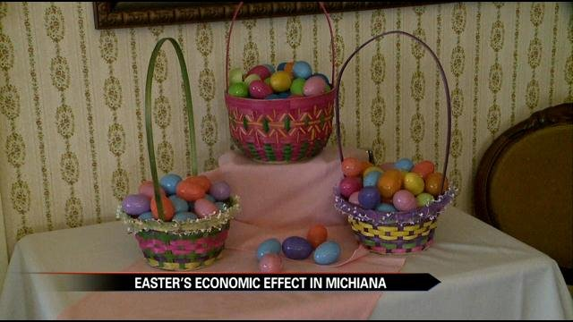 Local restaurants prepare for Easter brunch - ABC57 News - See the ...